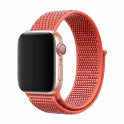 Devia pasek Deluxe Sport3 do Apple Watch 44mm/ 42mm nectarine