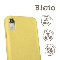 Forever Nakładka Bioio do Huawei P30 lite żółta