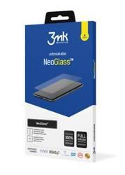 Huawei P30 Lite Black 3mk NeoGlass