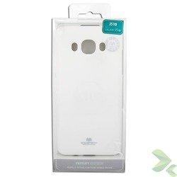 Mercury Jelly - Etui Samsung Galaxy J5 (2016) (biały)