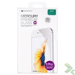 Mercury Premium Glass - Hartowane szkło ochronne 9H Samsung Galaxy A3 (2016)