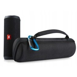 TECH-PROTECT HARDPOUCH JBL FLIP 3/4/5 BLACK