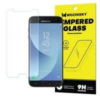 Wozinsky Tempered Glass szkło hartowane 9H Samsung Galaxy J5 2017 J530 (opakowanie – koperta)